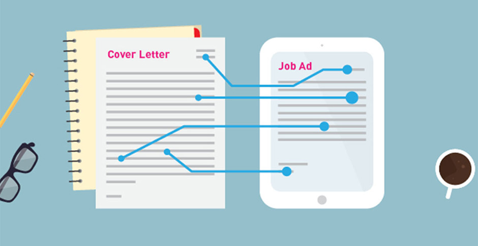 How To Tailor Your Cover Letter The Job